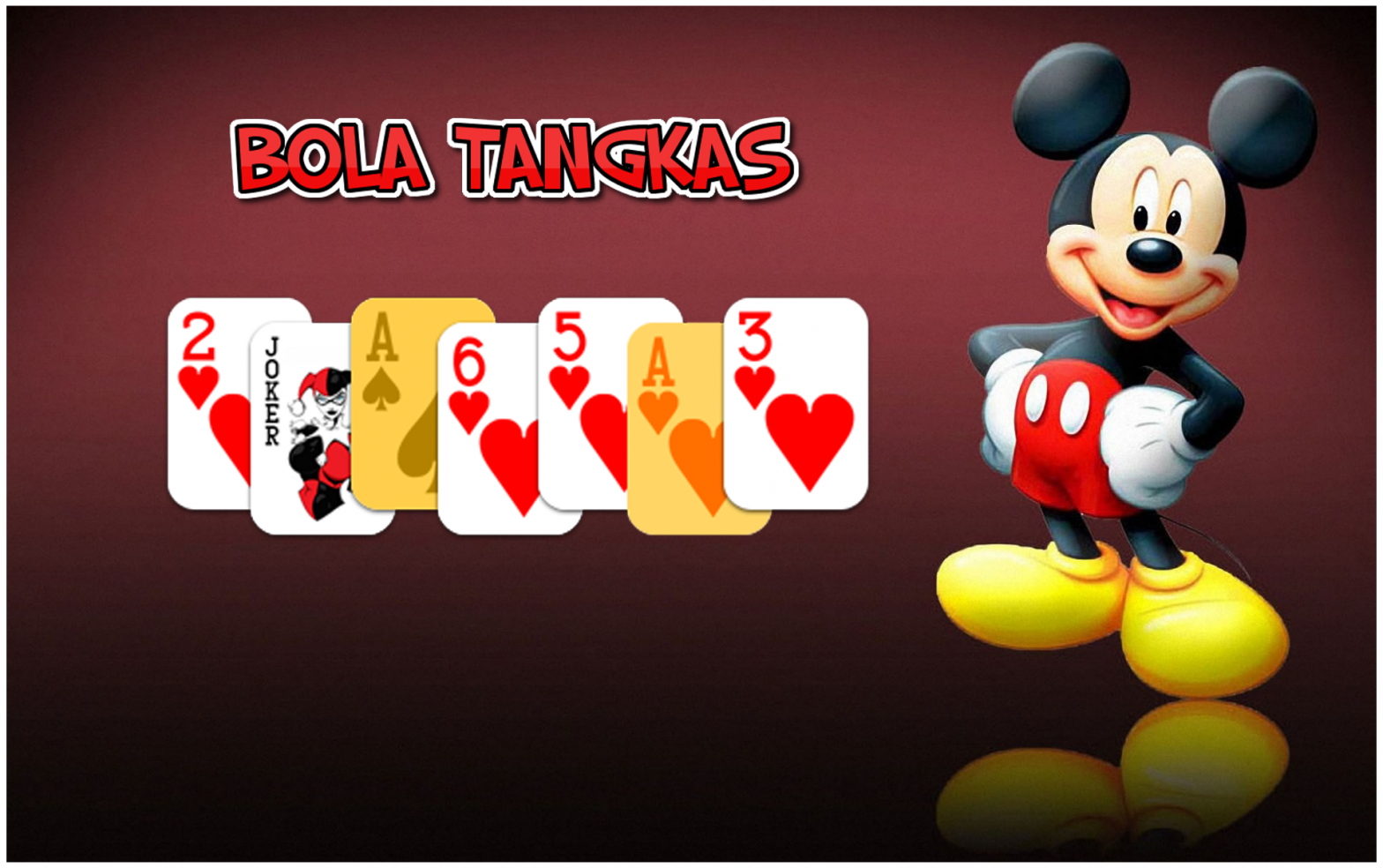 What are the benefits of a tangkas bola agent? | Online Casino ...